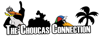 Choucas Connection Webshop